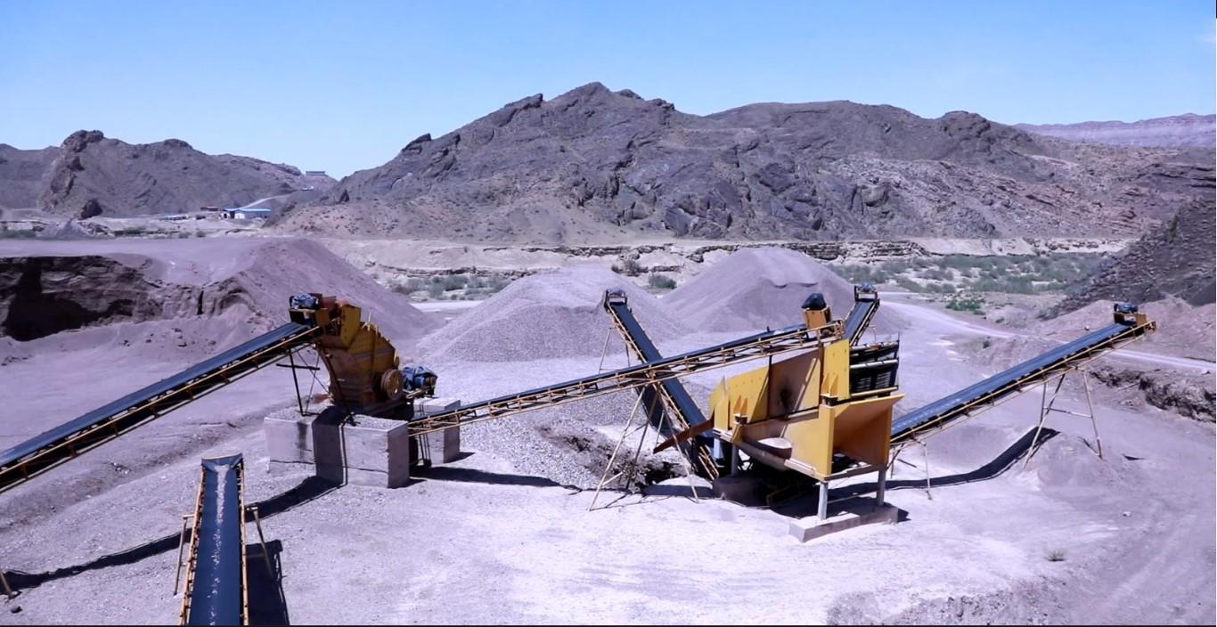 احداث سد مخزنی شوریجه و تاسیسات وابسته شهرستان سرخس